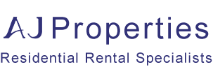 AJ Properties Logo
