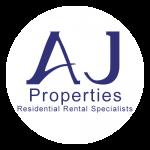AJ Properties Circle Logo